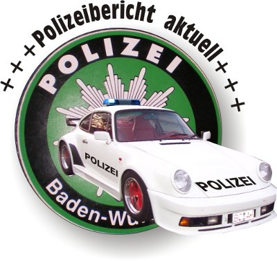 Polizei Bad Buchau