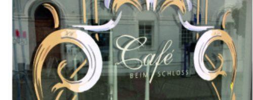 Bürger-Cafe Bad Buchau.