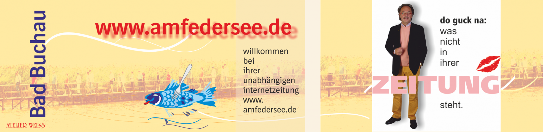 AmFedersee.de